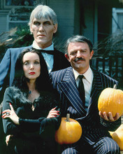 This is an image of 274851 The Addams Family Photograph & Poster