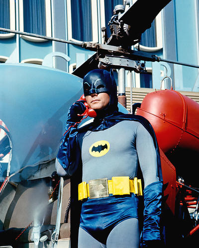 This is an image of 274854 Batman Photograph & Poster