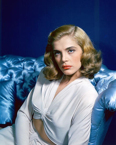 This is an image of 274942 Lizabeth Scott Photograph & Poster
