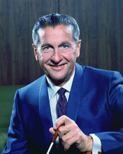 This is an image of 274958 Lawrence Welk Photograph & Poster