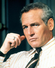 This is an image of 275642 Paul Newman Photograph & Poster
