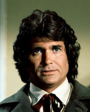 This is an image of 275809 Michael Landon Photograph & Poster