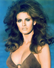 This is an image of 275969 Raquel Welch Photograph & Poster