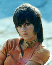 This is an image of 276024 Jane Fonda Photograph & Poster