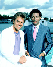 This is an image of 276047 Miami Vice Photograph & Poster