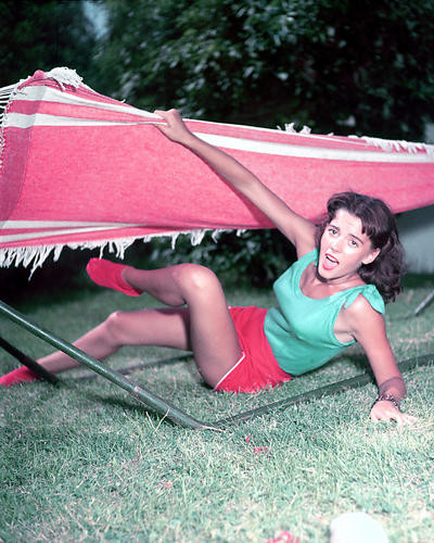 This is an image of 276085 Natalie Wood Photograph & Poster