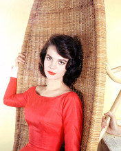 This is an image of 276087 Natalie Wood Photograph & Poster