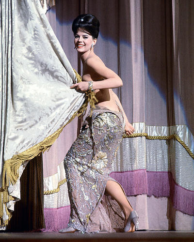 This is an image of 276088 Natalie Wood Photograph & Poster