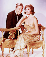 This is an image of 277034 The Dick Van Dyke Show Photograph & Poster