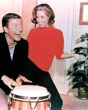 This is an image of 277035 The Dick Van Dyke Show Photograph & Poster