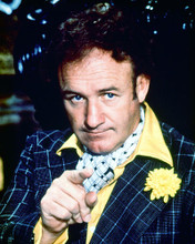 This is an image of 277066 Gene Hackman Photograph & Poster