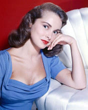 This is an image of 277074 Janet Leigh Photograph & Poster