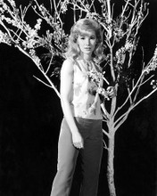 This is an image of 188381 Susan Hampshire Photograph & Poster