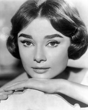 This is an image of 188407 Audrey Hepburn Photograph & Poster