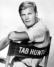 This is an image of 188580 Tab Hunter Photograph & Poster