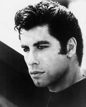 This is an image of 188634 John Travolta Photograph & Poster