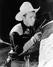 This is an image of 188717 Roy Rogers Photograph & Poster