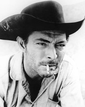 This is an image of 188786 Lee Van Cleef Photograph & Poster