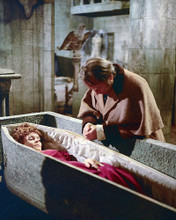 This is an image of 277301 Taste the Blood of Dracula Photograph & Poster