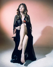 This is an image of 277868 Ingrid Pitt Photograph & Poster