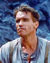 This is an image of 277923 Arnold Schwarzenegger Photograph & Poster