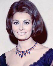This is an image of 278041 Sophia Loren Photograph & Poster
