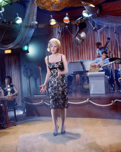 This is an image of 278096 Stella Stevens Photograph & Poster