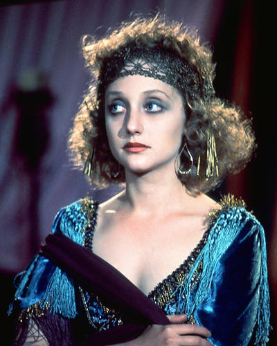 This is an image of 278160 Carol Kane Photograph & Poster