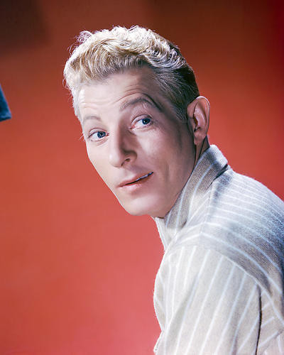 This is an image of 278167 Danny Kaye Photograph & Poster