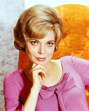 This is an image of 278216 Barbara Bain Photograph & Poster