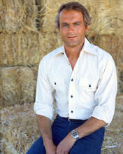 This is an image of 278220 Terence Hill Photograph & Poster