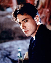 This is an image of 280020 Robert Downey Jr Photograph & Poster