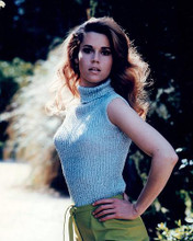 This is an image of 280023 Jane Fonda Photograph & Poster