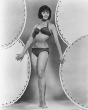 This is an image of 188994 Yvonne Craig Photograph & Poster