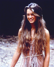 This is an image of 278260 Brooke Shields Photograph & Poster