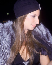 This is an image of 278296 Barbra Streisand Photograph & Poster