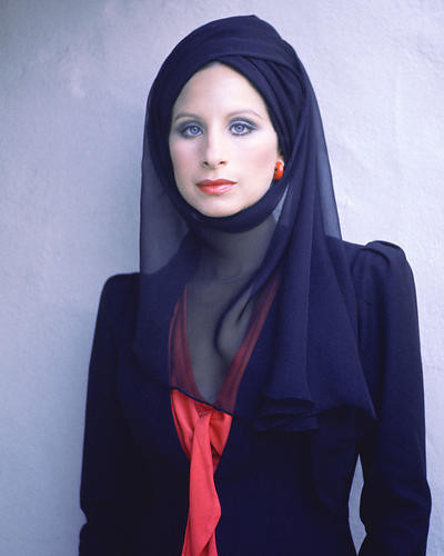 This is an image of 278297 Barbra Streisand Photograph & Poster