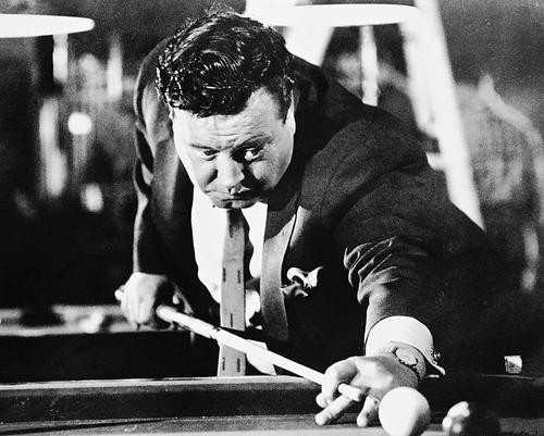This is an image of 169703 Jackie Gleason Photograph & Poster