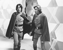 This is an image of 172069 Battlestar Galactica Photograph & Poster