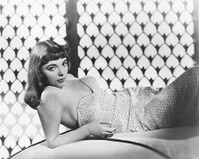 This is an image of 172071 Joan Collins Photograph & Poster