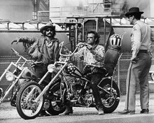 This is an image of 173146 Easy Rider Photograph & Poster