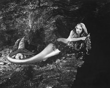 This is an image of 173200 Glynis Johns Photograph & Poster