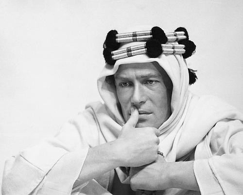 This is an image of 173502 Peter O'Toole Photograph & Poster