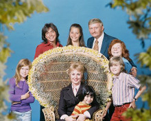 This is an image of 219629 The Partridge Family Photograph & Poster