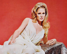 This is an image of 224765 Ursula Andress Photograph & Poster
