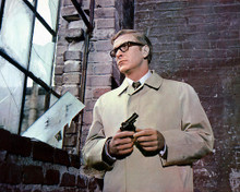 This is an image of 227793 Michael Caine Photograph & Poster