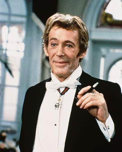 This is an image of 230188 Peter O'Toole Photograph & Poster