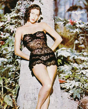 This is an image of 231021 Ava Gardner Photograph & Poster