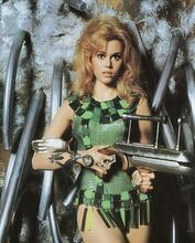 This is an image of 232737 Jane Fonda Photograph & Poster