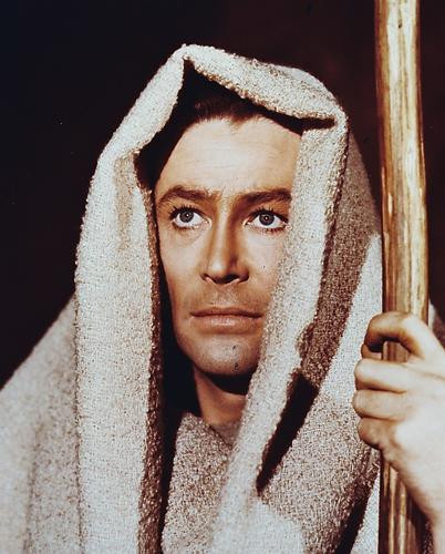 This is an image of 233485 Peter O'Toole Photograph & Poster